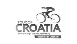 tour of craotia logo